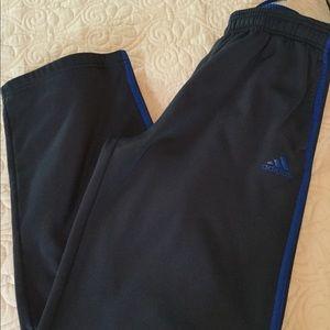 Boys Adidas Athletic Pant Size Large(14/16)